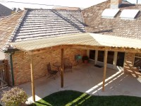 Retractable Pergola Patio Covers | Pergola Design Ideas