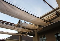Retractable Shade Cover For Pergola | Pergola Design Ideas