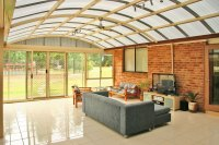 Interior Design for Home Ideas: Outdoor Deck Enclosures