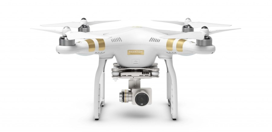 The Next Level of Drones – DJI Phantom 3 Review