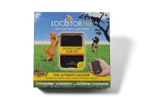 Loc8tor Pet