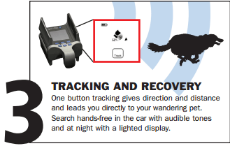 pet tracking and recovery with marco polo