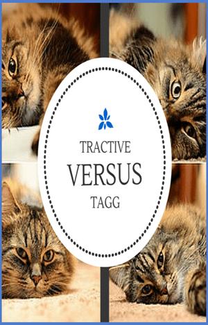 Tractive GPS Pet Tracker versus Tagg Pet GPS Plus