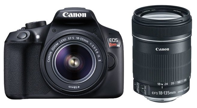 These are our best lenses for the Canon T6 a small and compact DSLR. Itu0027s got an 18 megapixel APS-C sized sensor which means you can use all Canon lenses ...  sc 1 st  Best Photography Gear & Best Lenses for Canon T6 / 1300D | Best Photography Gear azcodes.com
