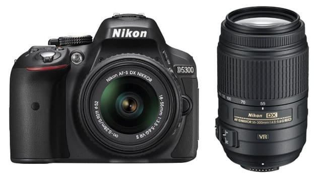 Best Lenses for Nikon D5300 in 2019 | Best Photography Gear