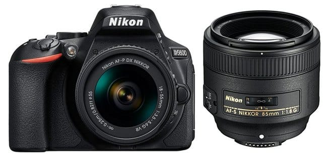 Best Lenses for Nikon D5600 in 2019 | Best Photography Gear