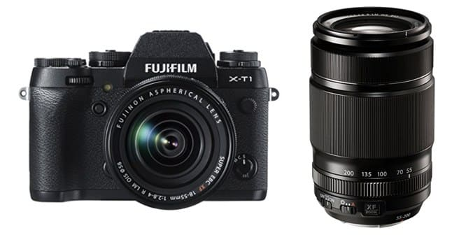 Best Lenses for Fujifilm X-T1 in 2019 | Best Photography Gear