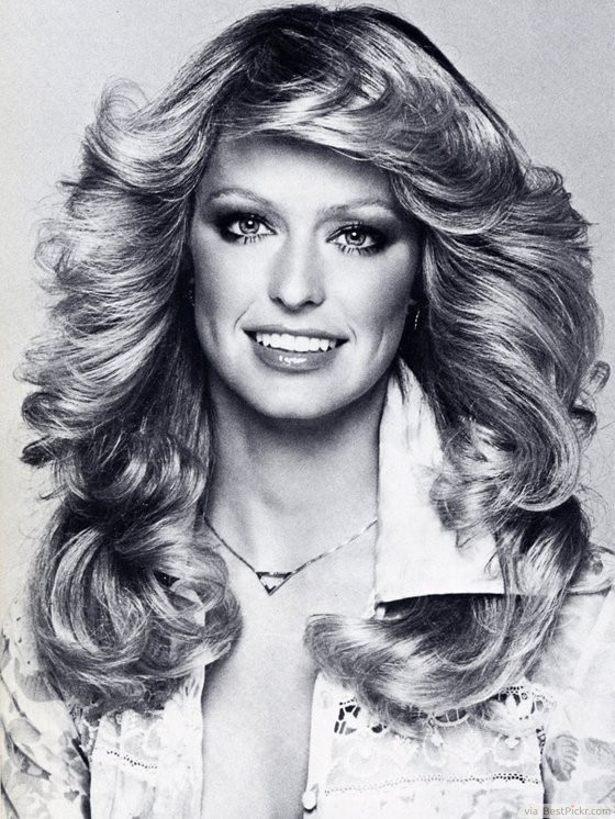 10 Best 1970's Hairstyles For Glamorous Women BestPickr