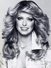 glamorous 1970's hairstyles