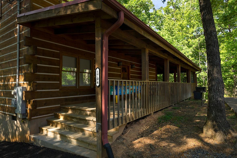 Pigeon Forge Cabin Rentals  Sugar Bear