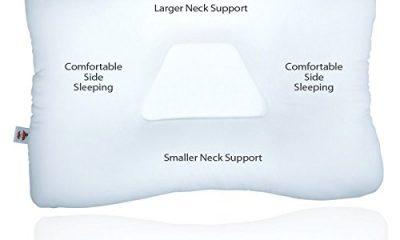 the pancake pillow adjustable layer