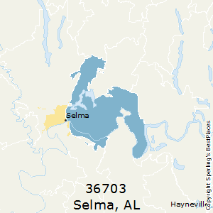 Best Places To Live In Selma (zip 36703), Alabama