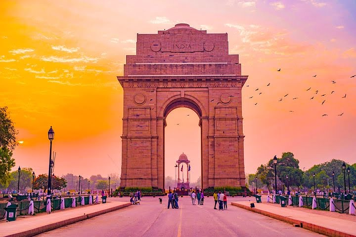 The best places to visit in delhi