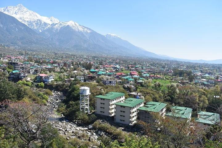 Best places to visit in dharamshala Himachal pradesh