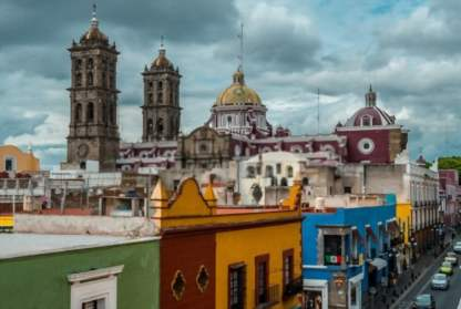 How much will it cost to travel to Puebla in 2021 Puebla guide