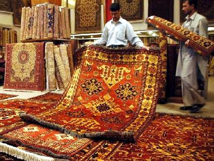 Arts and crafts in Rajasthan