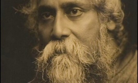 Remembering Tagore on Independence Day