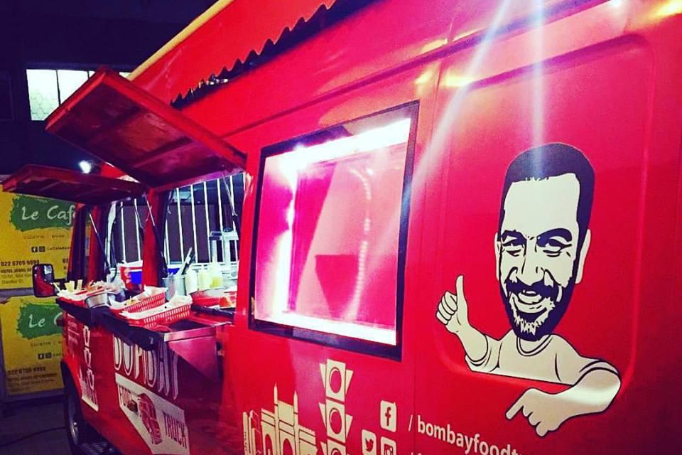 Food trucks -2