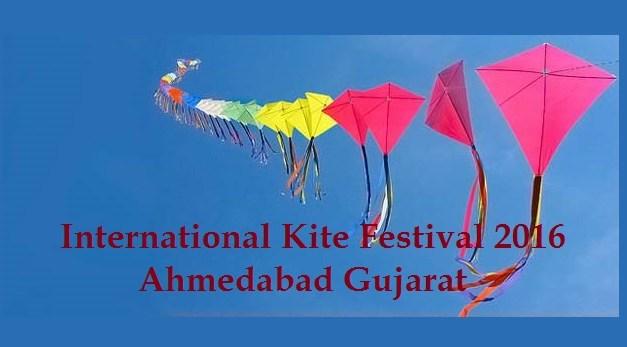 The International Kite Festival