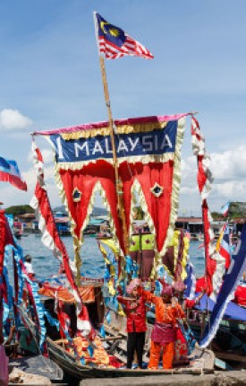 Semporna Sabah Regatta Lepa