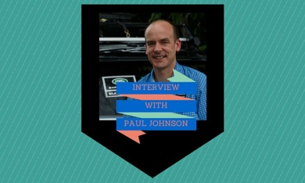 Interview with #travelblogger Paul Johnson