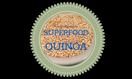 Superfood called Quinoa