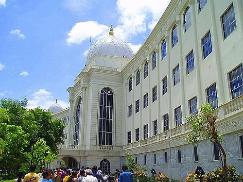 Hyderabad, Salar Jung Museum