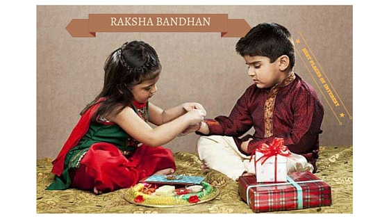 Raksha Bandhan: A Day for Brotherly Love!