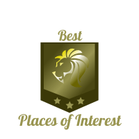 Logo of Best Places of Interest