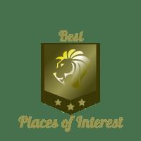 Best Places of Interest Logo