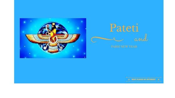 Pateti and Parsi New Year