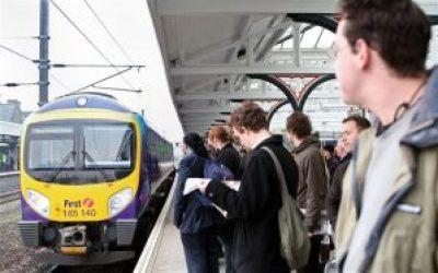 Trainline App for a better rail journey