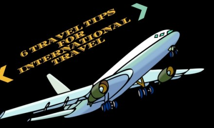 6 Travel Tips To Book Tickets for International Travel