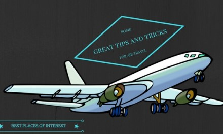 Some great tips and tricks for air travel?