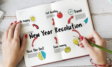 Travel Resolutions for the New Year