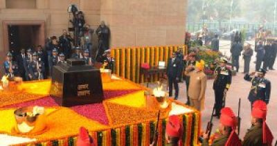 PM on Republic day