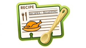 Recipes- roasting