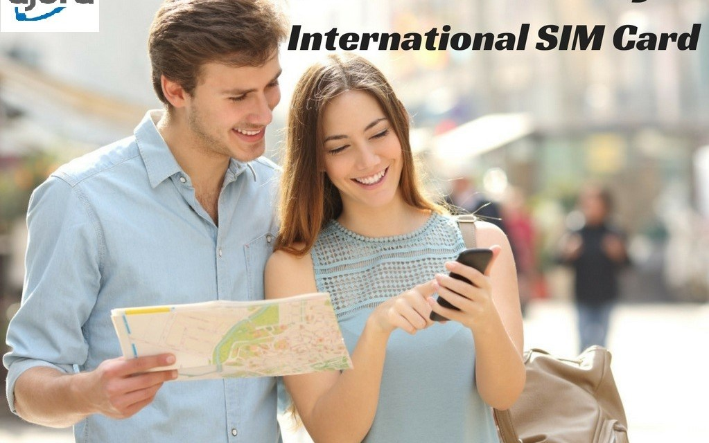 How To Pick The Right International SIM Card