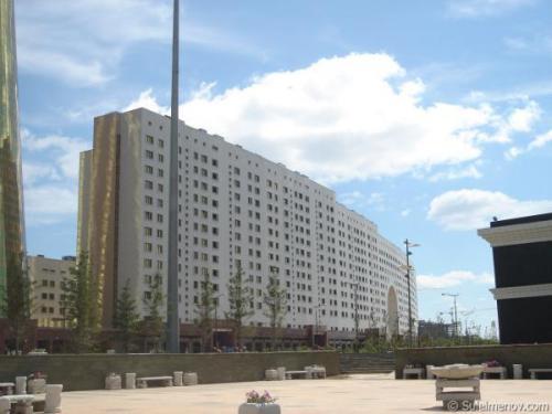 House of Ministries, Astana, Kazakhstan