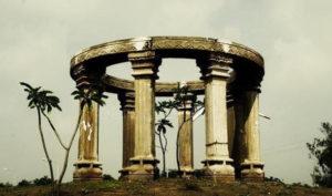 Dinosaur Park, Gujarat