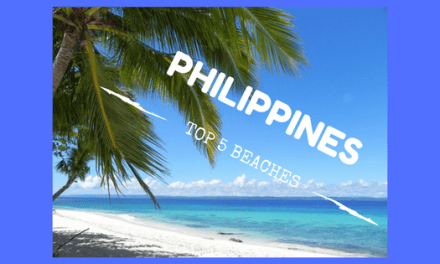 Top Five Beaches in the Philippines You Can Explore