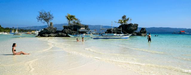 Borcay, Philippines