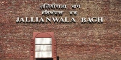 Jallianwala Bagh, Patriotic places of India