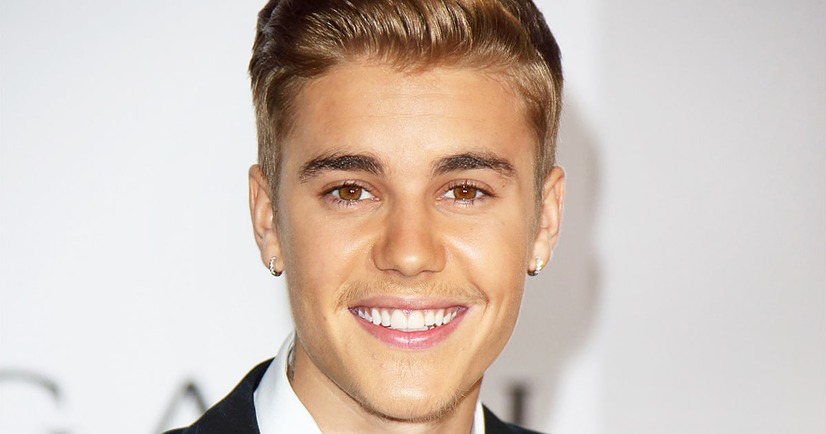 Justin in Mumbai