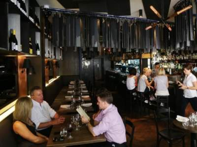 Monopole- foodie places in Sydney