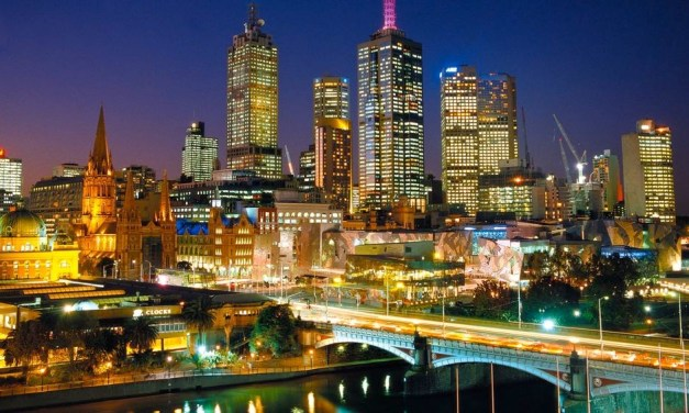 Six Hippie Hotels You Should Try In The City Of Melbourne