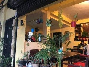 A Hole Lotta Love Cafe, Bengaluru