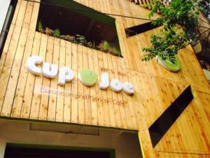 Cup O' Joe, Bengaluru, Bengaluru