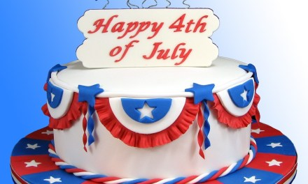 July 4 DIY Treats