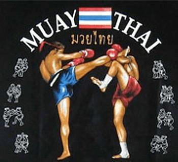 Do Muay Thai, fun retreat
